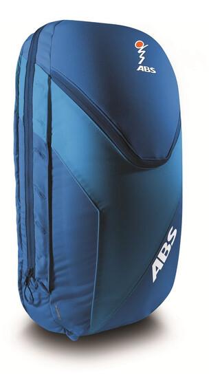 ABS Vario Zip-On 18 Ocean Blue